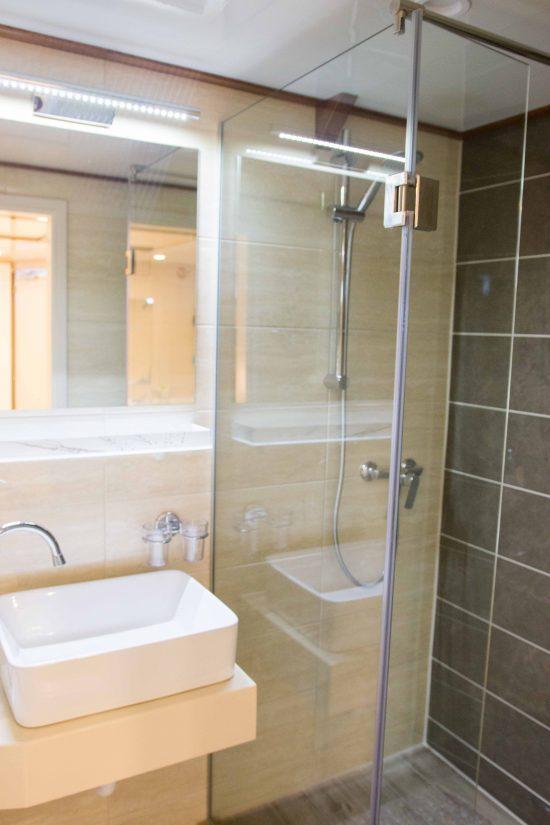 MS Infinity Bathroom