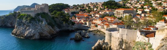 Croatian Escape One Way 2022 (Split – Dubrovnik)