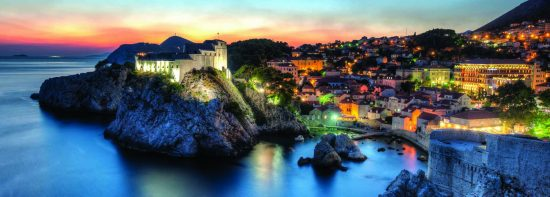 One Way Wonders 2021 (Split – Dubrovnik)