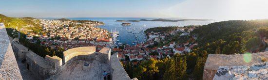 Adriatic Discovery 2020 (Dubrovnik – Split)