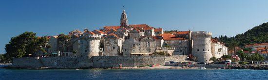 Dalmatian Odyssey 2020 (Dubrovnik – Split)