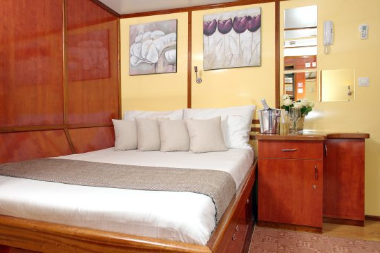 MS Princess Aloha Double Cabin