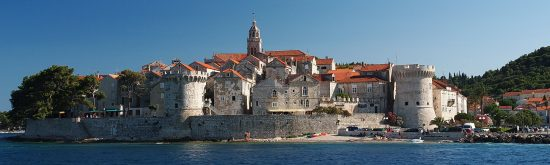 Jewels of Croatia 2020 (Zagreb – Dubrovnik)