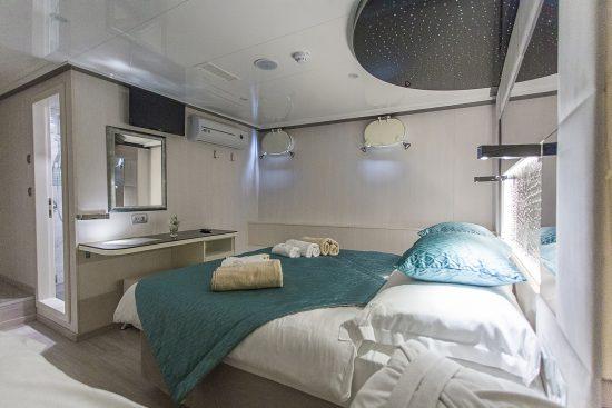 MS Ave Maria_Standard Cabin