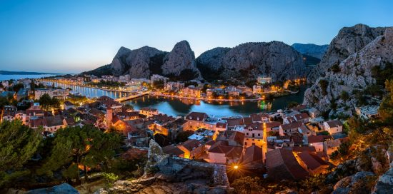 Captivating Croatia 2021 (Omis – Dubrovnik)