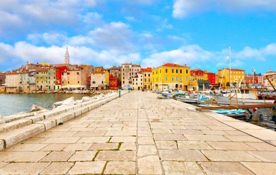 Istria & the Dalmatian Coast 2021 (Dubrovnik – Porec)