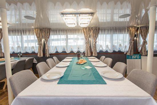MS My Way Dining Room
