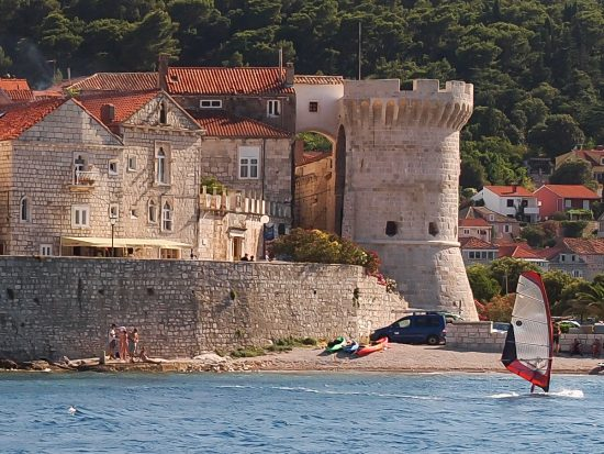 Korcula - Old Town
