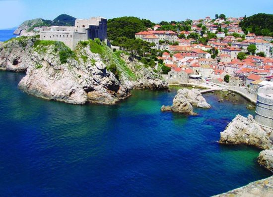 Southern Pearls Plus First Class 2022 (Dubrovnik – Split)